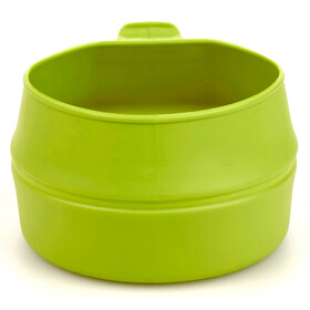 Wildo Camp-a-box Basic Lime